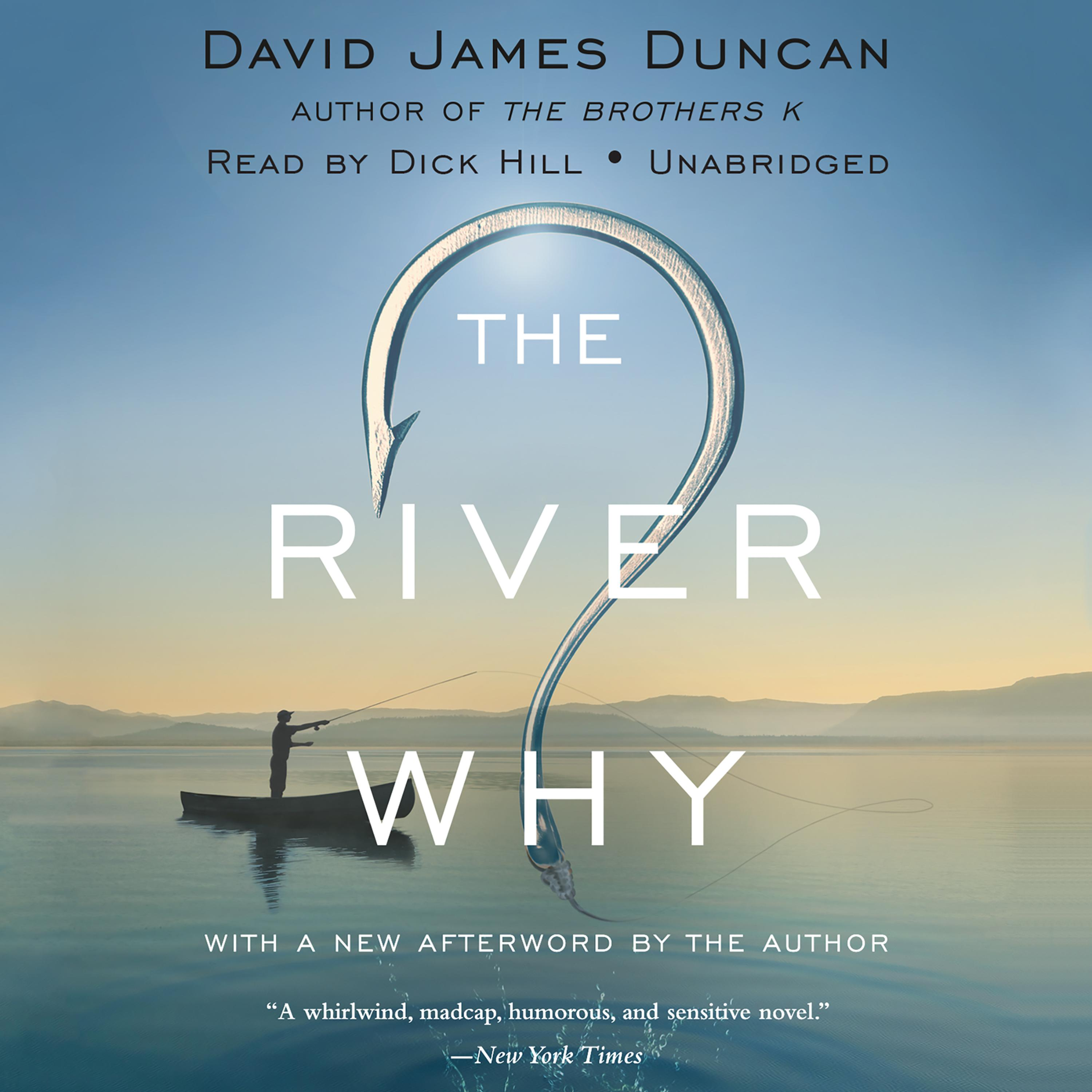 Download The River Why By David James Duncan